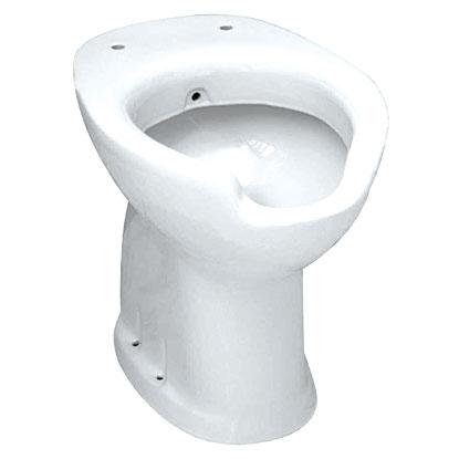 Edera ceramiche caltanissetta vaso per disabili e terze et for Vaso per disabili